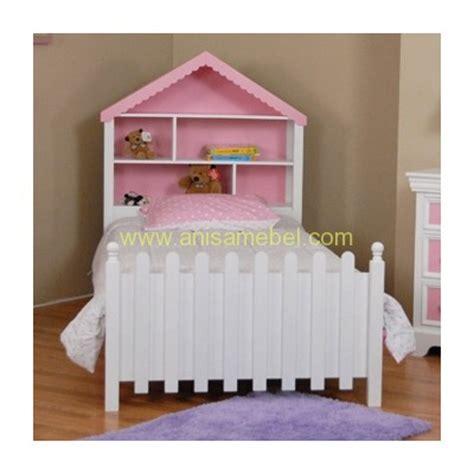 Ranjang Tidur Anak ranjang tempat tidur anak anisa mebel jepara pilihan furniture berkualitas