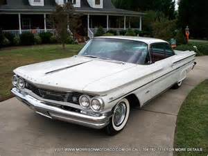 1960 Pontiac For Sale 1960 Pontiac Bonneville Related Infomation Specifications