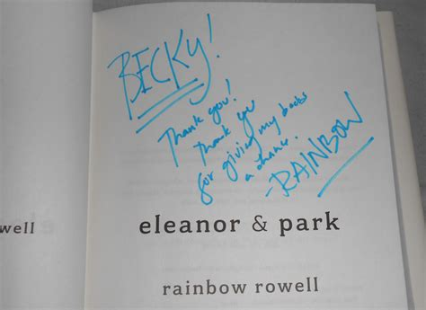 eleanor and park themes from eleanor and park quotes with page number quotesgram