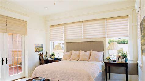 bedroom window styles bedroom window treatments southern living