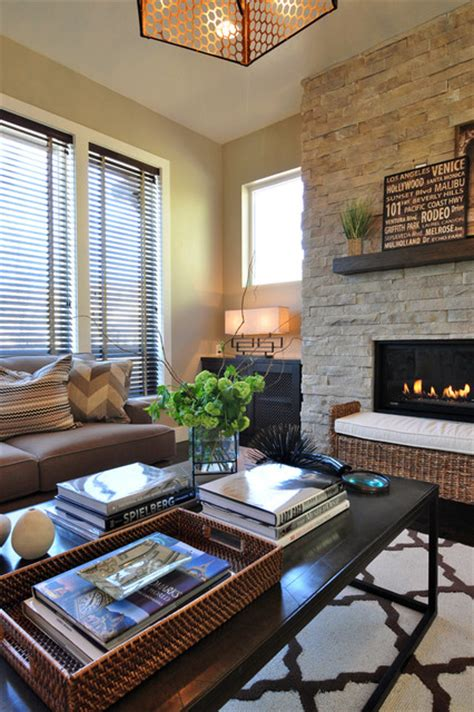 Interior Design Boise Idaho by Parade Of Homes 2013 Modern Living Room Boise By Judith Balis Interiors