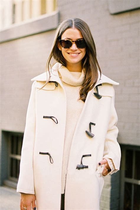 Horn Style Sml Dress addicted to preppy style you need a horn button coat magic wardrobes