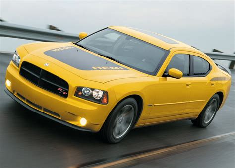 2006 dodge charger daytona rt specs speed engine review