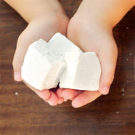 Handmade Marshmallows - marshmallows pinpoint