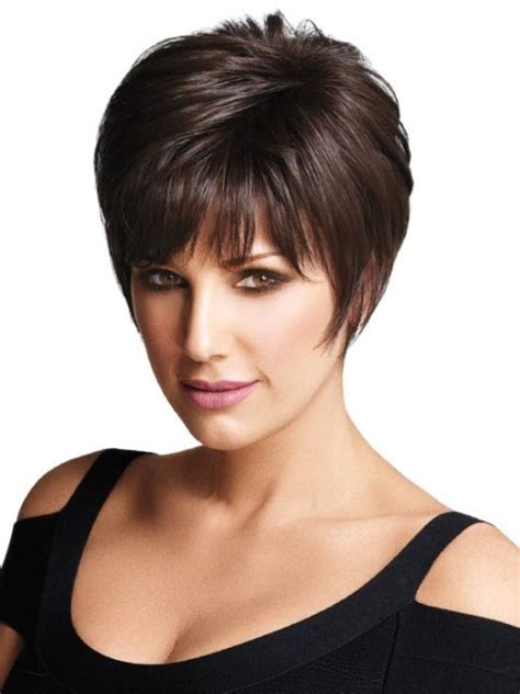 short hair and sideburns short sideburns on women short hairstyle 2013