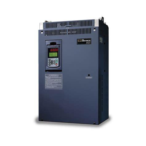 Ac Teco 1 Pk 450hp 460v teco vfd inverter ac drive eq7 4450 c