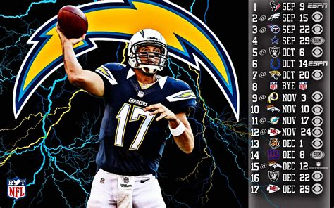 chargers achedule san diego chargers wallpapers wallpaper cave