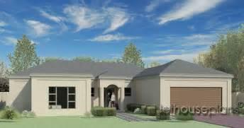 botswana house plans