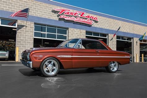 1963 Ford Falcon For Sale by 1963 Ford Falcon Fast Classic Cars