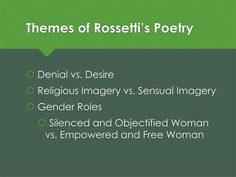 powerpoint themes poetry ppt christina rossetti powerpoint presentation id 2925673