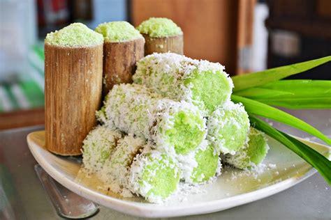 Gula Halus Bambu Per Pcs resep lengkap kue putu bambu khas medan paling enak