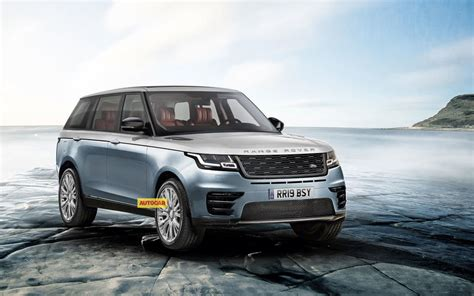 Land Rover Electric 2020 by Exclusive Every New Range Rover Coming Until 2023 Autocar