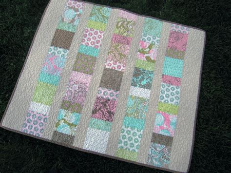 Easy Baby Quilt Tutorial by 10 Easy Quilt Tutorials For Sew Sew