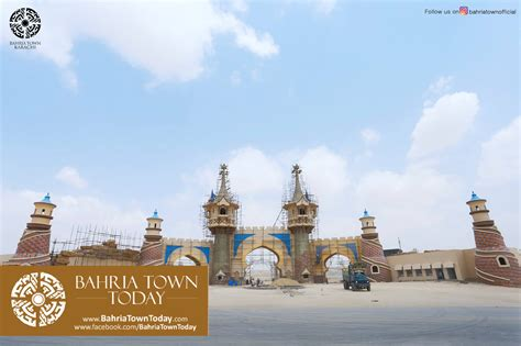 themes karachi bahria adventura theme park karachi latest progress update