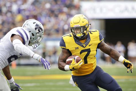 west virginia wvu s rushel shell has learned some hard lessons
