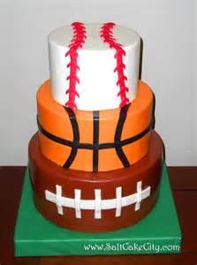 salt cake city sports cake