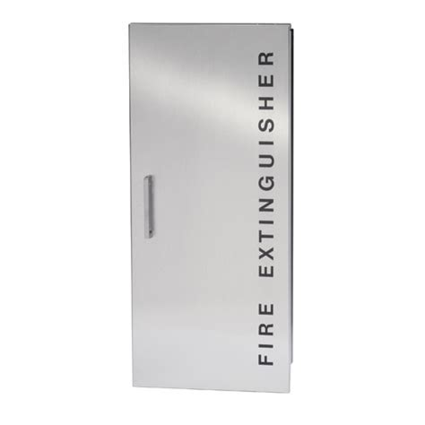 Extinguisher Cabinet Size by 100 Recessed Extinguisher Cabinet Dimensions