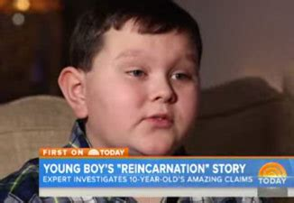 top 10 reasons for reincarnation alternative experts look into 10 year boy s claims of reincarnation was right all along