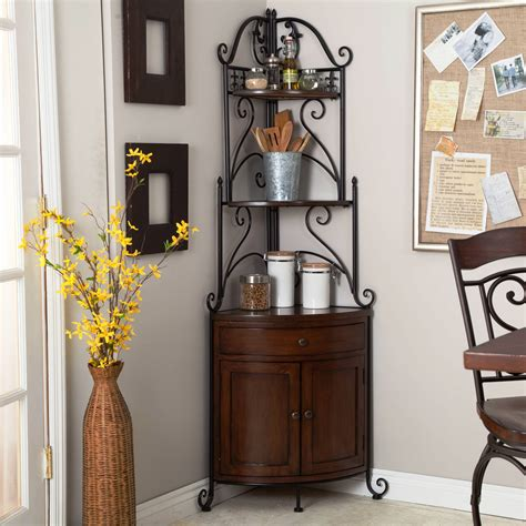 Dining Room Hutch With Wine Rack by 90 Dining Room Corner Wine Cabinet Piedmont Corner