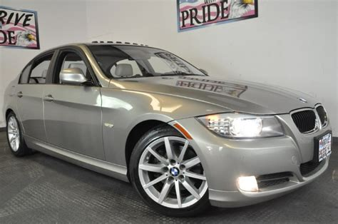 2009 bmw 3 series 328i navigation premium sport packages