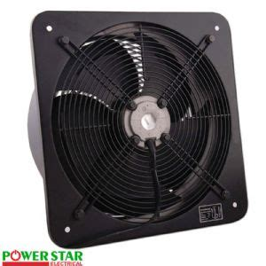 industrial wall mounted exhaust fans industrial extractor exhaust fans powerstarelectricals co uk