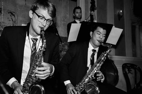 swing revival bands benicia high school grad helps bring next swing revival to la