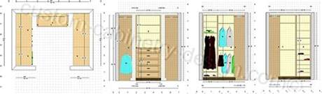 Kitchen Cabinet Blueprints Free Building Cabinet Plans Stunning Frameless Construction