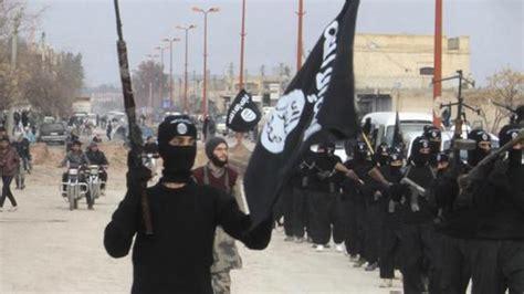 Para Perancang Jihad amerika dan koalisi 50 negara tak akan pernah menang