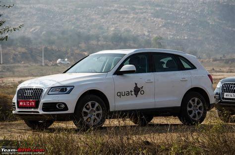 audi q3 q5 q7 price in india audi q5 sales suspended due to excessive emissions team bhp