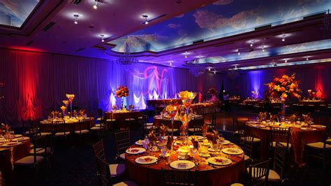 Floor Plan Wedding Reception by Top Banquet Hall In Chicago European Crystal Banquets