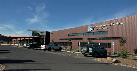 Innovative New Medical Facility Rises up in Camp Verde ... Newspapers In Flagstaff Arizona