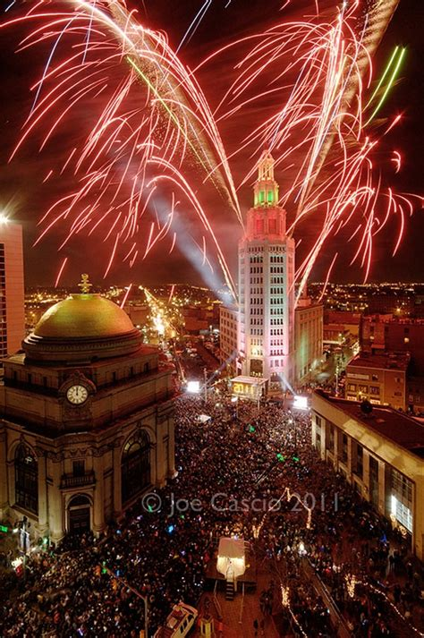 new year ny new years buffalo ny photo by joe cascio fireworks
