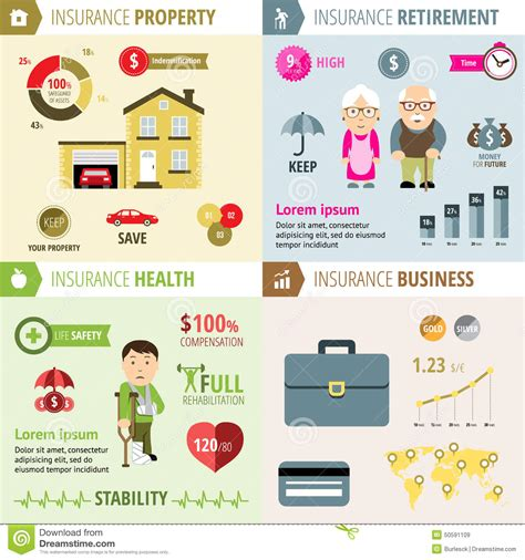 House Layout Planner health and property pension business insurance stock