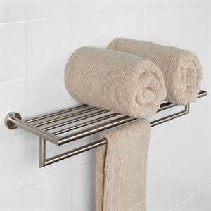 Bath Mats For Showers bristow double towel rack bathroom
