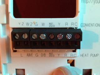 honeywell thermostat rth6350d wiring diagram 44 wiring