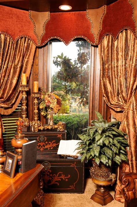 tuscan style drapes 333 best images about imagine your home with these window