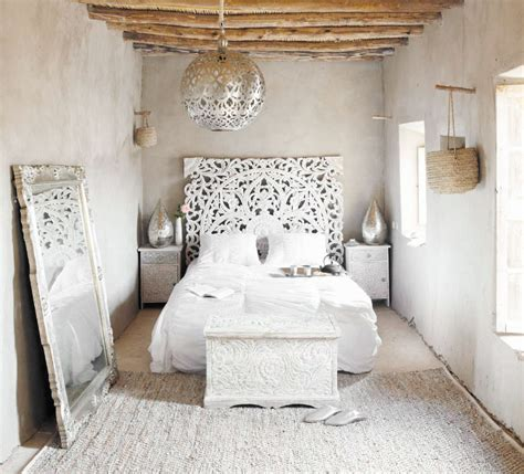 bohemian style bedroom furniture white modern boho chic coastal bedroom furniture with