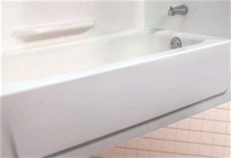 bathtub cut out medford clawfoot and bathtub refinishing reglazing resurfacing