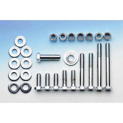 colony motors colony motor mount bolt kit 430 731 j p cycles