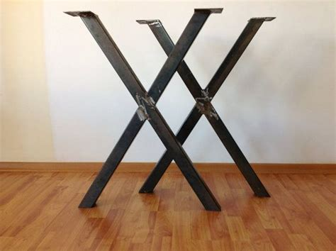 metal x table legs 17 best images about cs metal legs on pinterest metals