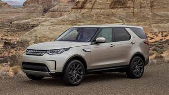 land rover discovery 2017 review drive carsguide