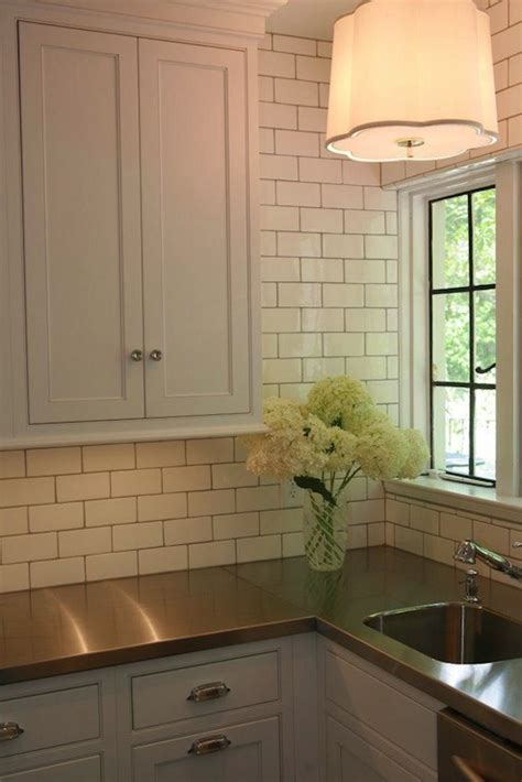 grout kitchen backsplash subway tile with grout design ideas