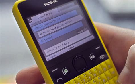 Hp Nokia Whatsapp daftar hp nokia feb 2016 whatsapp messenger app on nokia