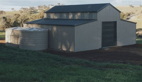 Sheds And Stables by Barns Steel Sheds Barns And Stables