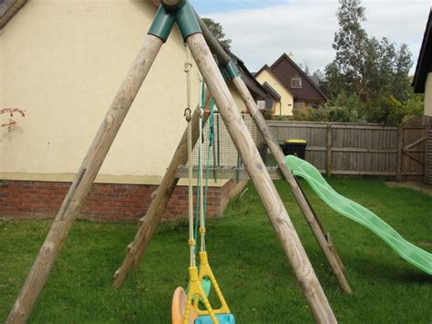 swing set slide for sale wooden swing set 2 swings seesaw slide for sale in wicklow