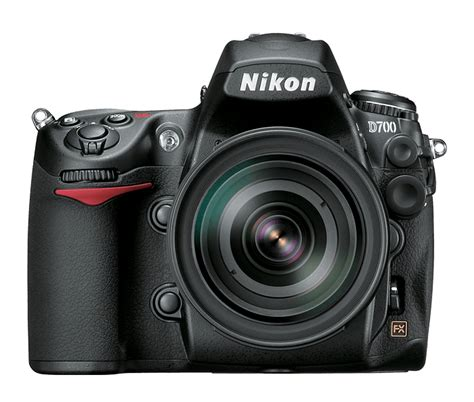 Nikon D700 d700 de nikon