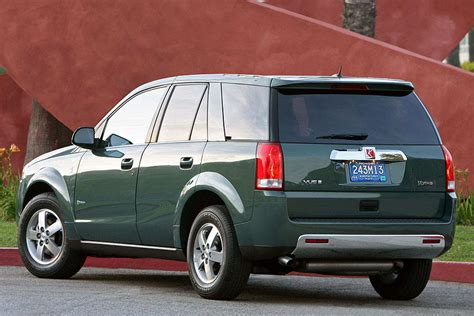 what is a saturn vue 2007 saturn vue reviews specs and prices cars