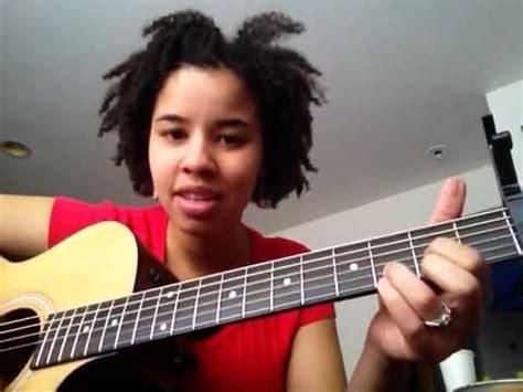 tutorial gitar royals all of me john legend easy guitar tutorial chords