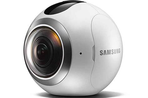 Kamera 360 Vr Reality Neue 360 Kamera Samsung