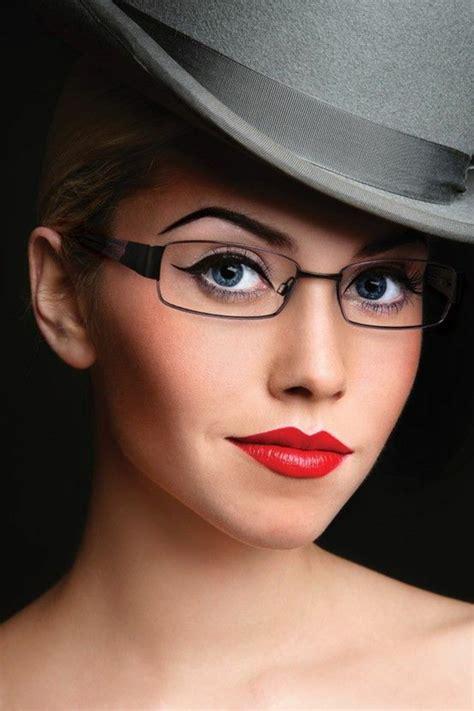Modele Lunette Femme